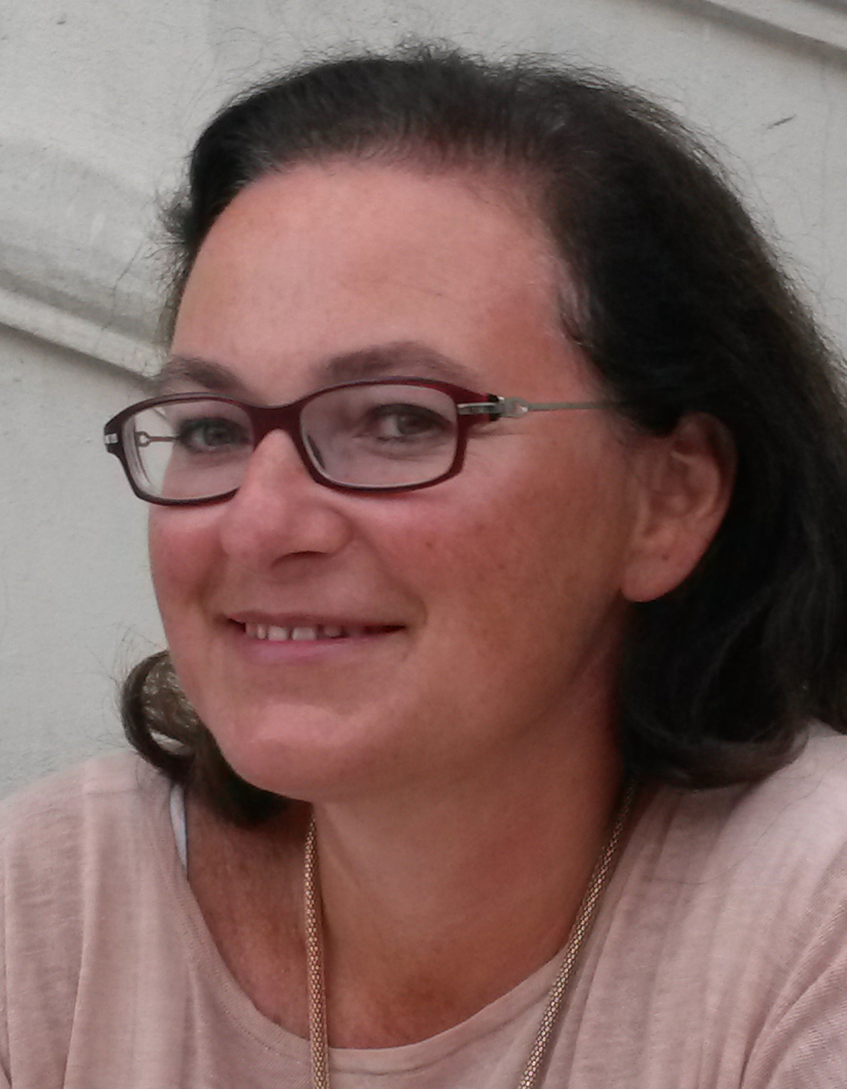 Claudia Rittmann-Pechtl