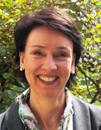 Elfriede Witschel