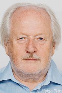 Wolfgang Hackl